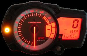 Suzuki GSX R - Prima
